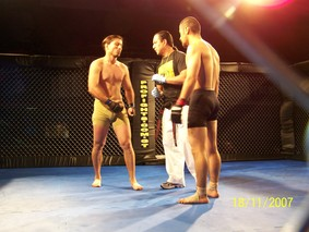 Luis Ciraiz MMA 3
